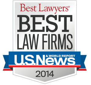 USNews Best Law Firm